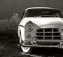 Chrysler 300 by dlhedberg