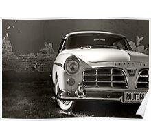 Chrysler 300 Poster