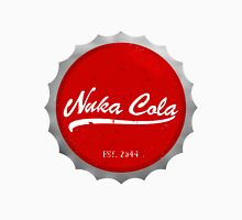 Nuka Cola Bottlecap T-Shirt