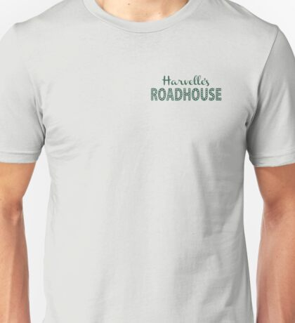 The Harvelle's Roadhouse Supernatural T-Shirt