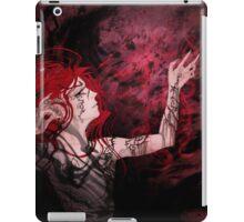 Blood Magic iPad Case/Skin