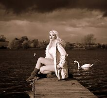 Sepia Mel by PrettyReckless