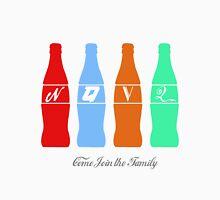 Nuka Cola Family T-Shirt