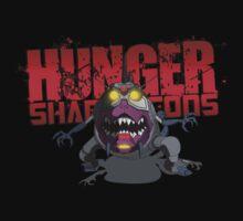 Sharkticons : Hunger2! T-Shirt