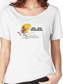 speedy gonzales Women's Relaxed Fit T-Shirt