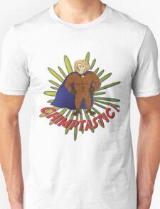 CHIMPTASTIC!!! T-Shirt