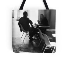"""Things go better with ..."" Tote Bag"