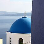 inspirationandmemories: the greek islands by Leah Gay