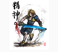 Tidus from Final Fantasy X Unisex T-Shirt