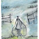 Bags of trouble by nicola j f hallett