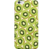 kiwi iPhone Case/Skin