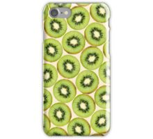 kiwi iPhone Case/Skin