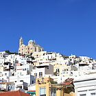 Syros two by Leah Gay