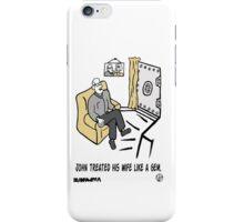 Gemstone iPhone Case/Skin