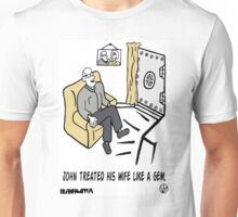 Gemstone Unisex T-Shirt