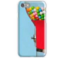 Chicle iPhone Case/Skin