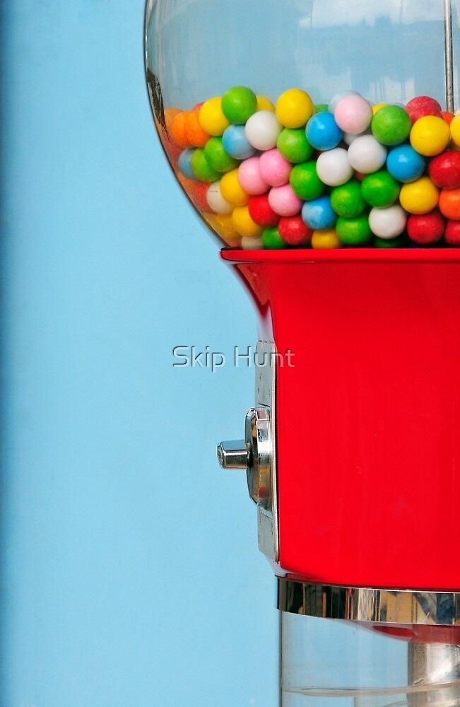Chicle by Skip Hunt
