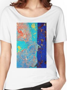 Occupation Women's Relaxed Fit T-Shirt