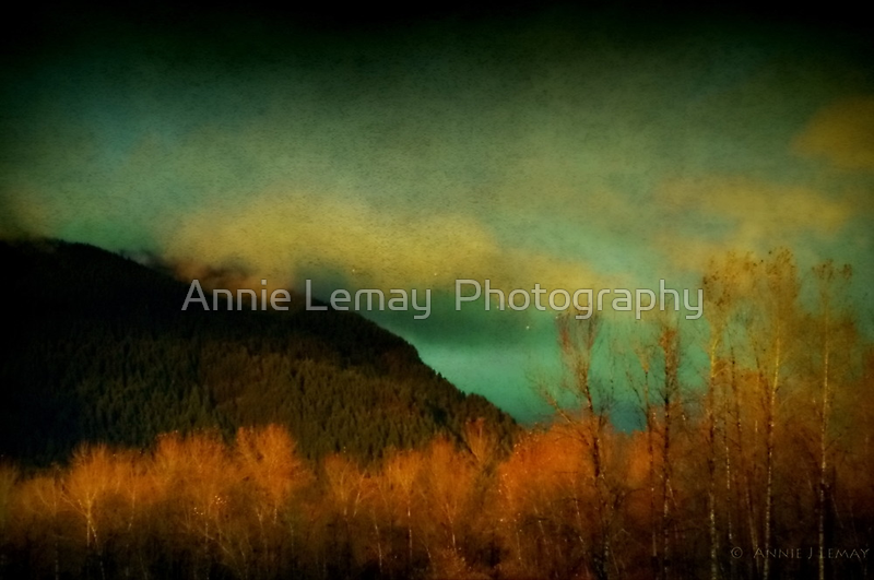 Calm before the Storm by Annie Lemay  Photography