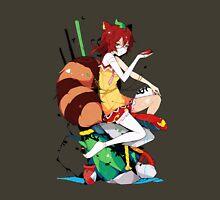 Touhou - Mamizou Futatsuiwa Unisex T-Shirt