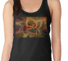 You Spin Me Round Women's Tank Top