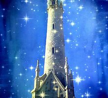 Magical Castle ©  by Dawn M. Becker