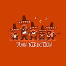 Juan Direction  by panda3y3