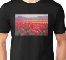 La Vie en Rose Unisex T-Shirt