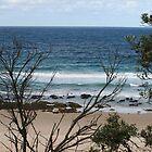 Ocean View, Narooma  by aussiebushstick