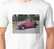 Citroen 2 CV Charleston Unisex T-Shirt