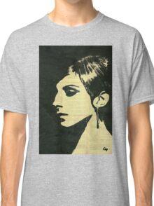 Barbra Streisand. Classic T-Shirt