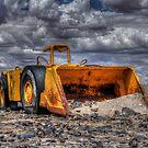 Broken Hill - Photography by Rod Wilkinson  by Rod Wilkinson