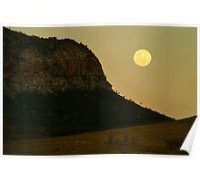 South Australia landscape serie 10 Poster