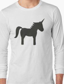 Unicorn Party Long Sleeve T-Shirt