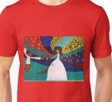 To Have and To Hold Unisex T-Shirt