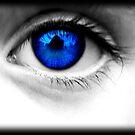 Eye Eye by Vanwraithen
