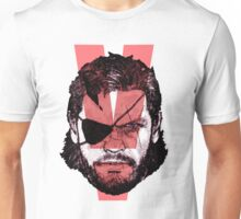 V Has Come To Unisex T-Shirt