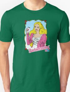 Barbie-turates Unisex T-Shirt