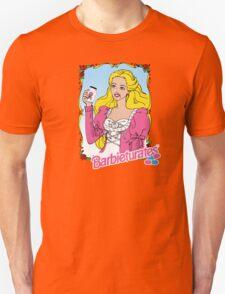 Barbie-turates Unisex T-Shirt