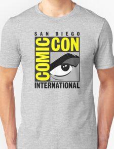 Comic Con San Diego T-Shirt