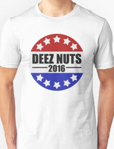 Vote 2016 T-Shirt