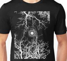 Creepy Halloween Unisex T-Shirt