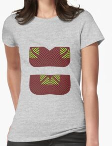 Bra & Panties Optical Illusion T-Shirt