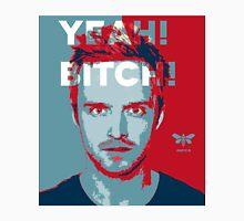 Jesse Pinkman - Yeah! Bitch! Hope Unisex T-Shirt