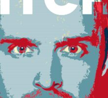 Jesse Pinkman - Yeah! Bitch! Hope Sticker