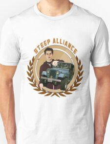 Steep Alliance [Stiles&The Jeep] T-Shirt