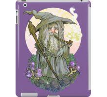 Gandalf the Kawaii iPad Case/Skin