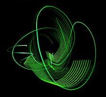 Green Light  by TheFotoGraffer