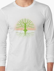 Tree T Long Sleeve T-Shirt
