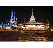 Fantasyland Photographic Print